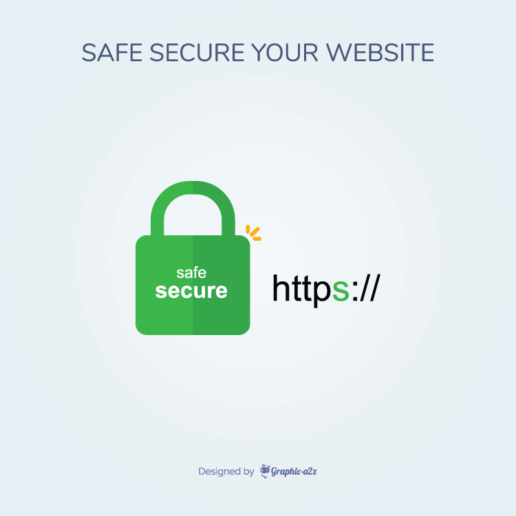 safe secure your business graphica2z